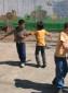 Das gemeinsame Drehen machte uns besonders viel Spass beim Tanzen