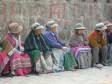 Indigenafrauen in Cabanaconde